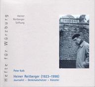 Heiner Reitberger
