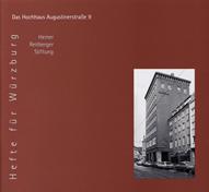 Das Hochhaus Augustinerstrasse 9